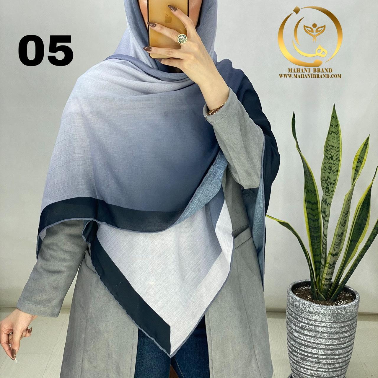 روسری کد 8320