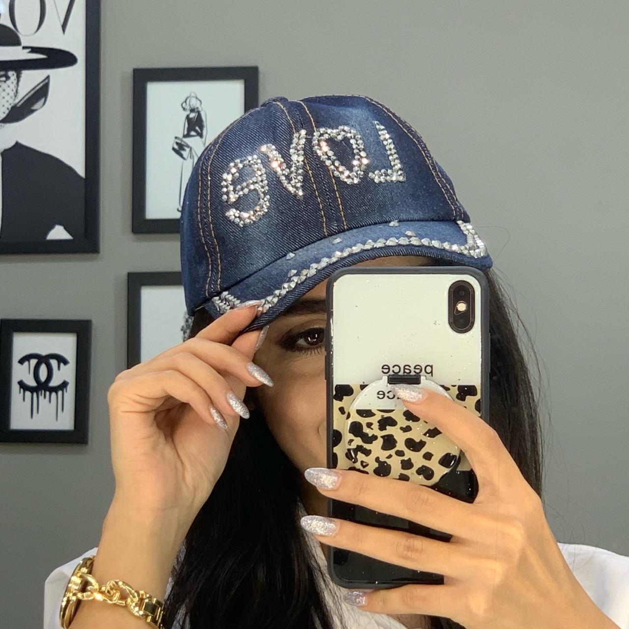 کلاه جین کد1721