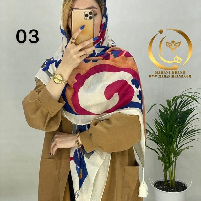 روسری کد 1235