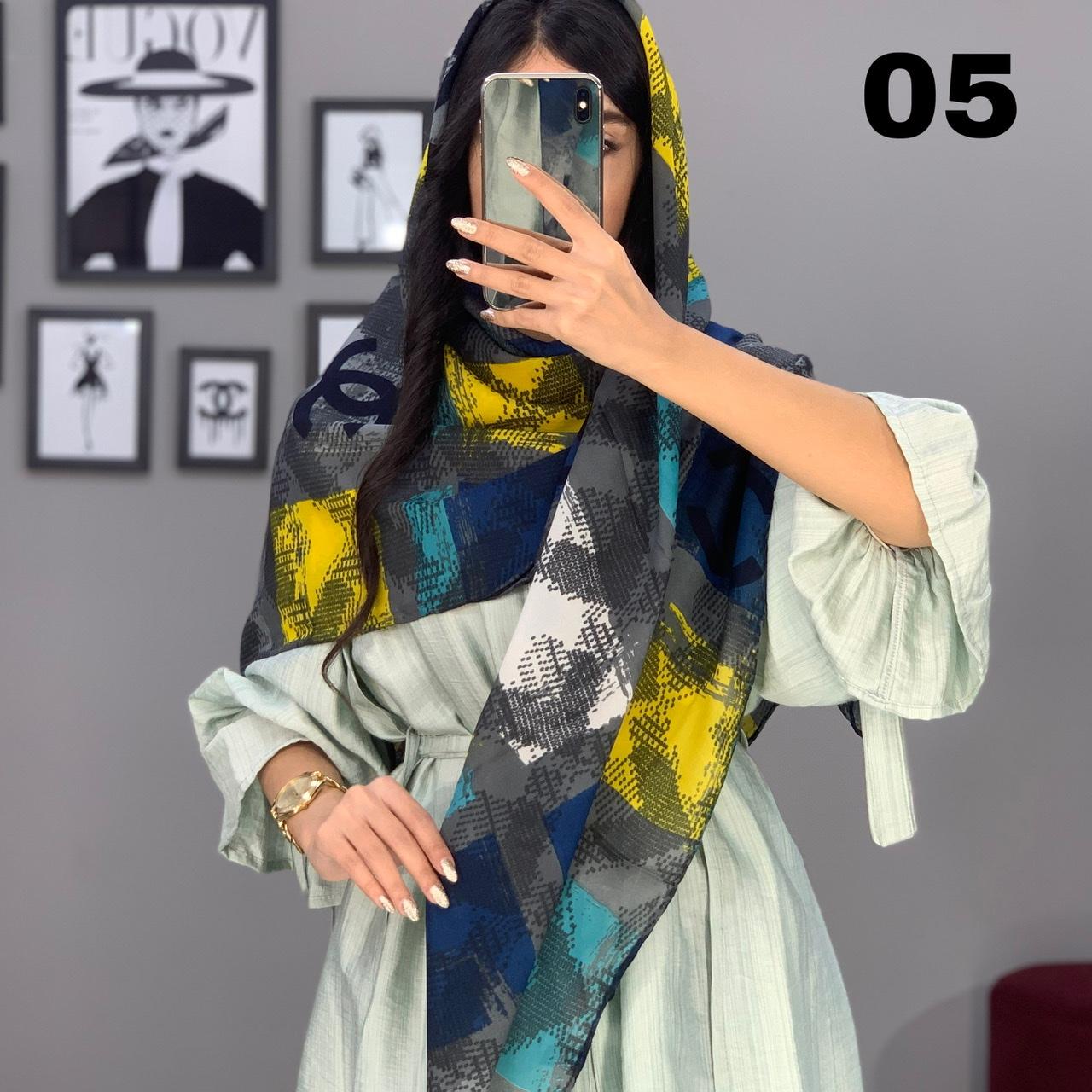 روسری شنل کد 1751