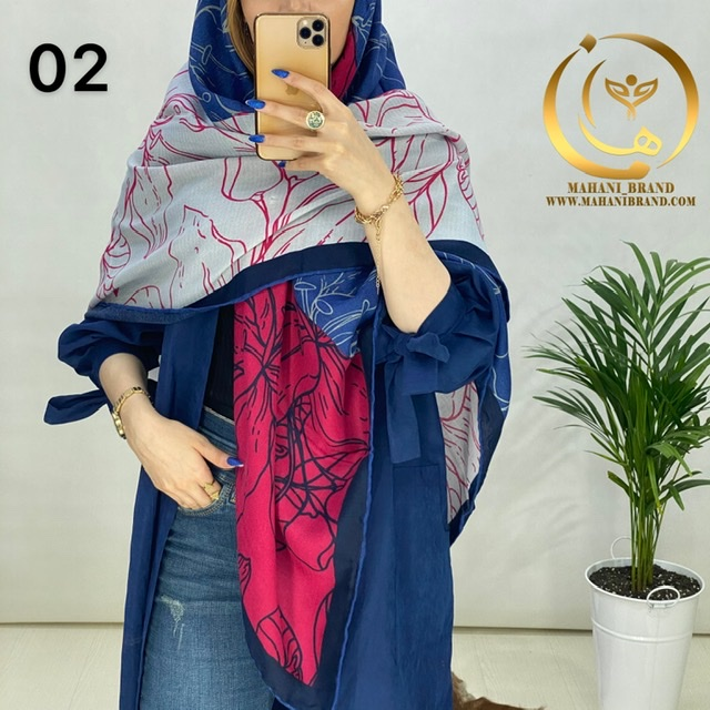 روسری کد 5129