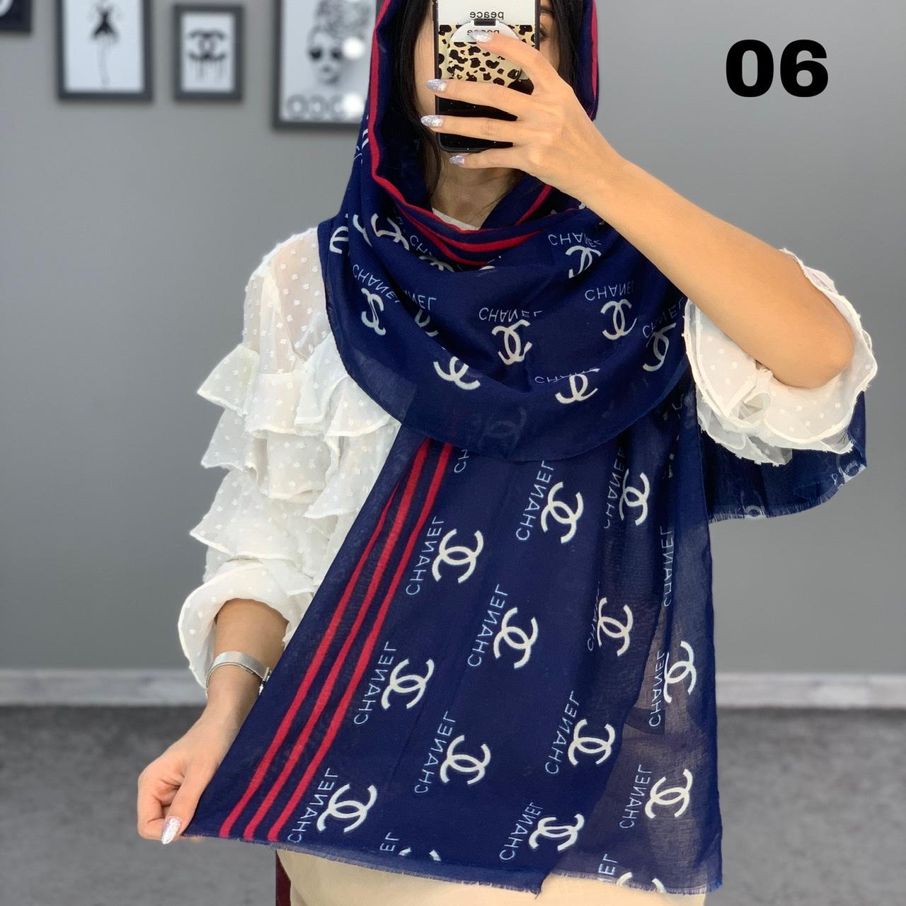 شال شنل کد 1672